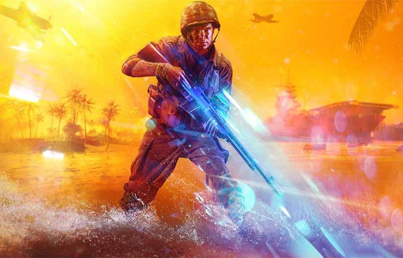 battlefield обновление