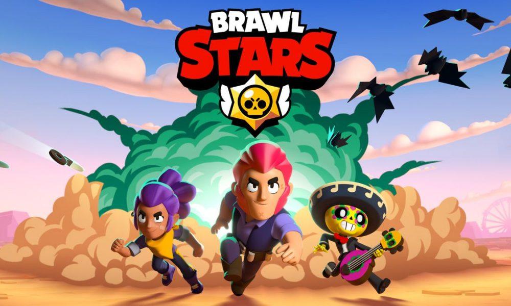 Как скачать Brawl Stars на ПК