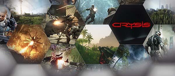 Crytek готовит ремастер Crysis