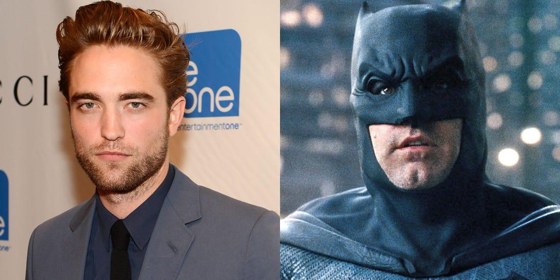 Новый Бэтмен не будет версией оригинальной истории