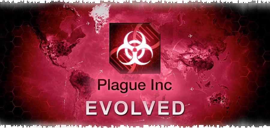 Plague Inc: Evolved скидка 60%