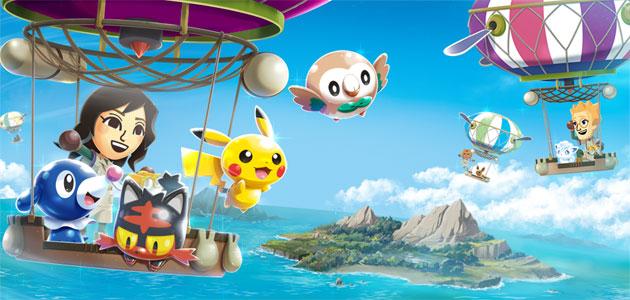 Pokemon Rumble Rush закрывают спустя год после старта