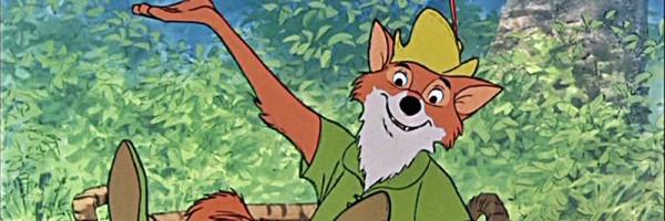 Робин-гуд лис