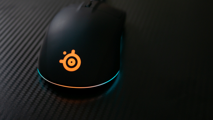 фото SteelSeries Rival 3