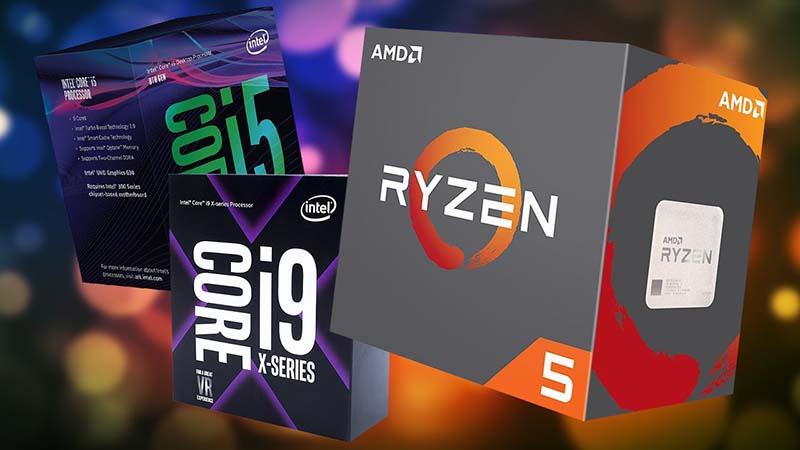 Лучший игровой процессор в 2020 году