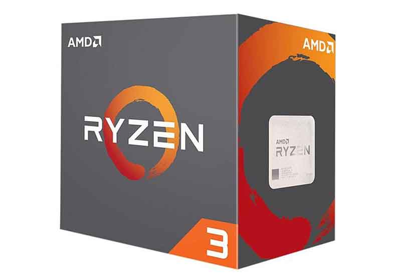 Ryzen 3 3300X