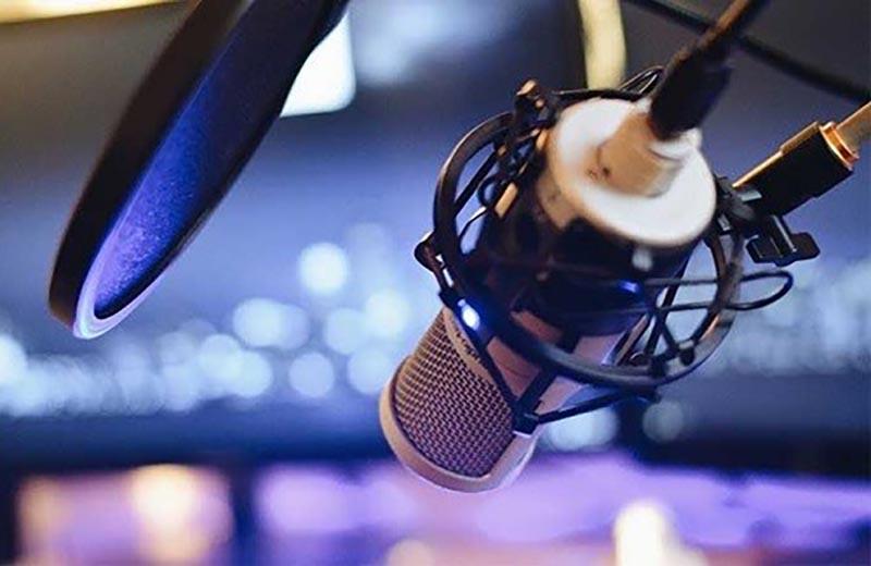 Лучшие игровые микрофоны