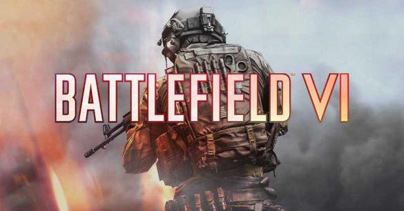Дата выхода Battlefield 6