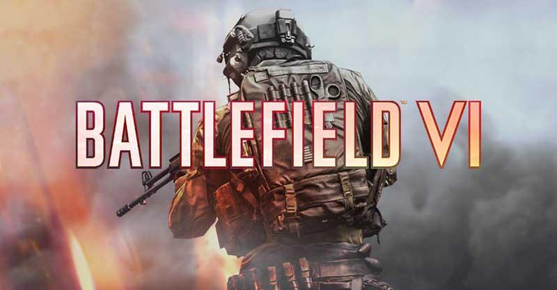Battlefield 6 будет в современном времени