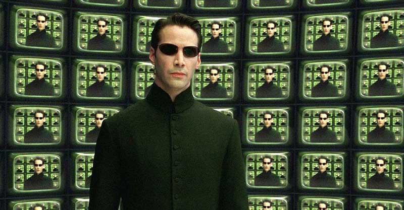 Фильм Матрица: Сколько избранных было до Нео