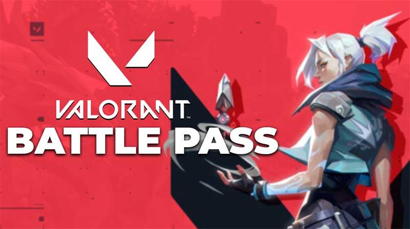 Как получить Battle Pass в Valorant
