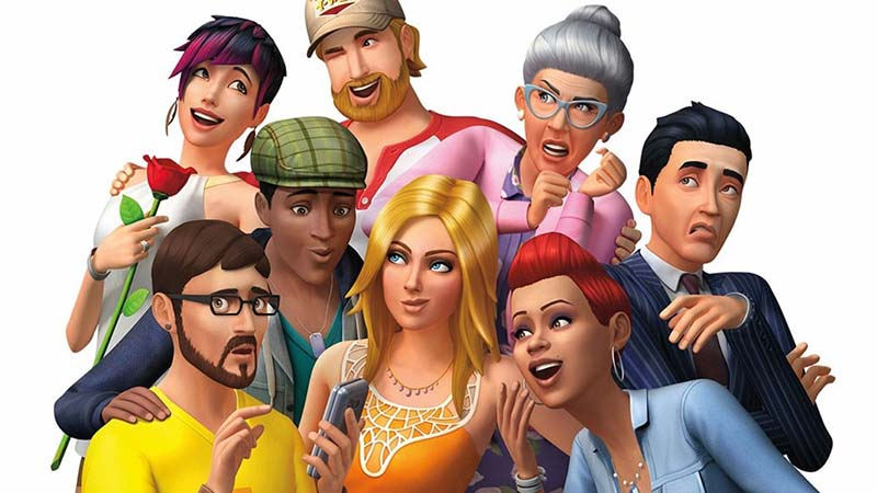 Sims 4 чит коды на деньги