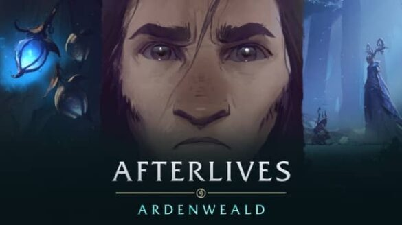 anderweld Shadowlands