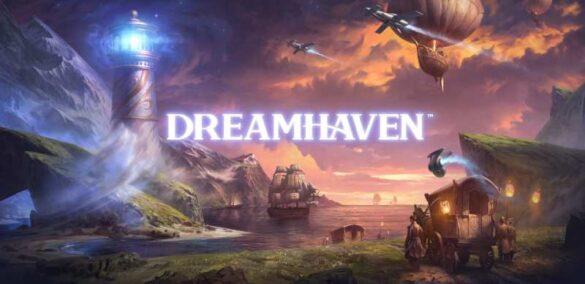 Dreamhaven Майк Морхейм