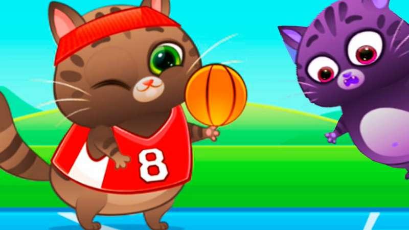 Лучшие детские игры на андроид