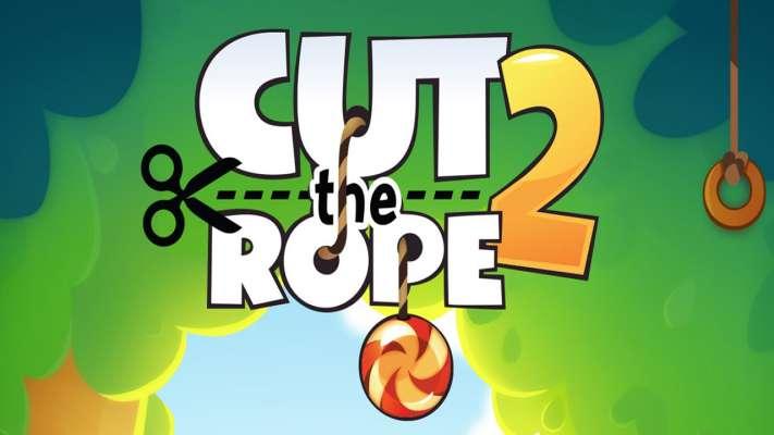Cut The Rope 2 на андроид