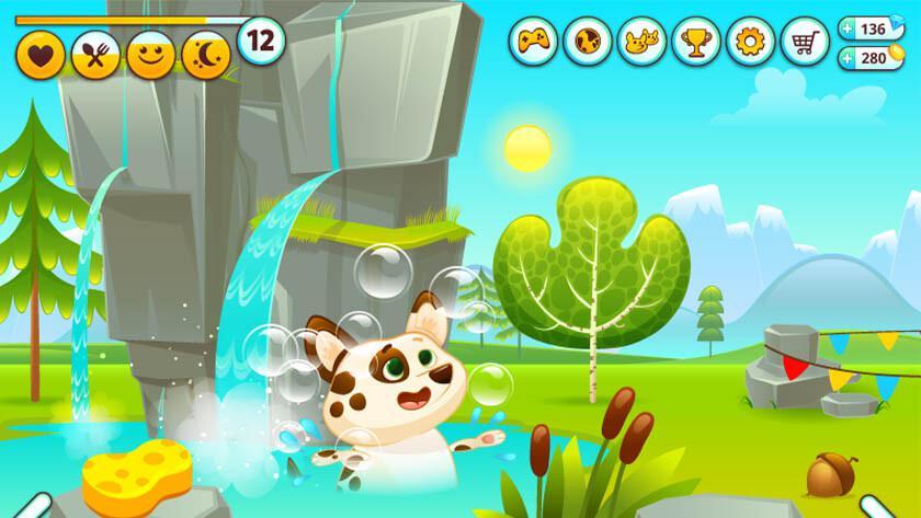 Лучшие детские игры на андроид 2020