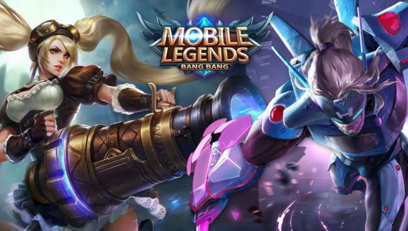 Mobile Legends: Bang Bang андроид
