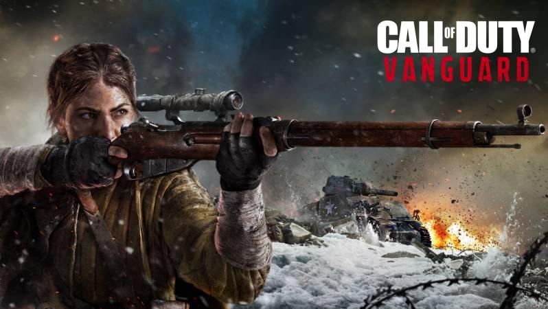 Читеры в Call of Duty: Vanguard Beta